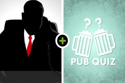 The Phone - Pubquiz (versie 2020)