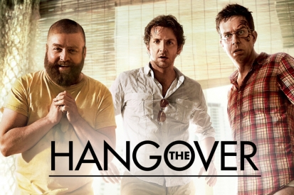The Hangover in Utrecht