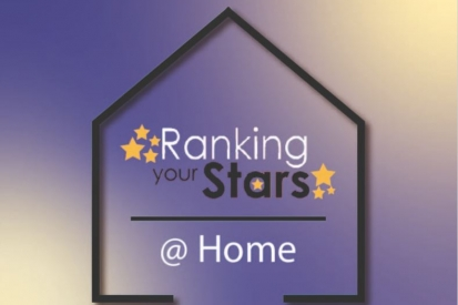 Ranking your Stars @Home