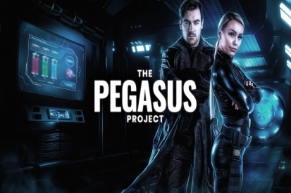 Escape Online: The Pegasus Project