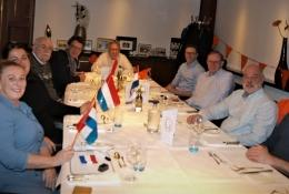 Review - Ik Hou van Holland dinner game (versie 2019)